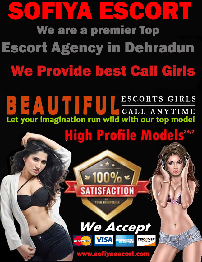 Dehradun Escorts Service